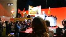 Les communistes se réunissent pour leur 36e congrès