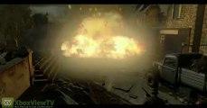Sniper Elite V2 | Saint Pierre DLC Trailer (2013) [EN] | FULL HD