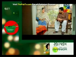 Zindagi Gulzar Hai Episode 11 - February 8, 2013 - Part 1