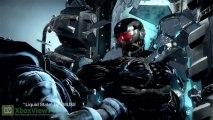 Crysis 3 | The Hunt Gameplay Trailer (2013) [EN] | FULL HD