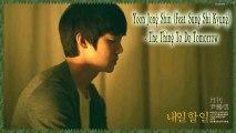 Yoon Jong Shin ft. Sung Shi Kyung- The Thing To Do Tomorrow Full HD k-pop [german sub]
