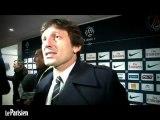 Après sa victoire face à Bastia, le PSG part confiant pour Valence
