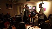 Dafuniks session Live - Le 7 février 2013
