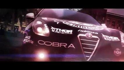 Trailer 44 secondes de Race Driver : GRID 2