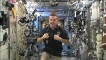 Trop chère, la Station spatiale internationale?