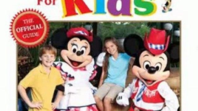 Traveling Book Summary: Birnbaum's Walt Disney World for Kids 2013 by Birnbaum travel guides