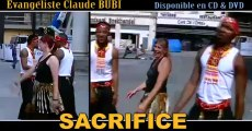 """Évangéliste Claude BUBI: Annonce Album """" SACRIFICE"""""""