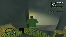 GTA  San Andreas E20 (GTA San Anders!)