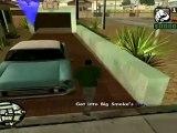 GTA  San Andreas E13 (GTA San Anders!)