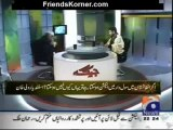 Jirga With Saleem Safi - 9th February 2013