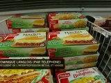Sécurité alimentaire : les lacunes des contrôles