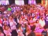 RBD en La Parodia cantando Rebelde , Solo Quedate En Silencio y  Un Poco de Tu Amor