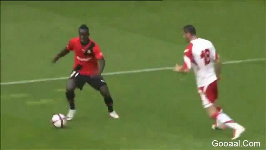 04/08/11 : Victor Montaño (75') : Rennes - Rustavi (2-0)