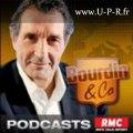 Karim fait part à l'antenne de sa décision d'adhérer à l'UPR de François Asselineau à Bourdin sur RMC