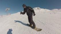 Ski 2013 - Les Ménuires