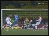 24/01/07 : Etienne Didot (79') : Monaco - Rennes (0-2)