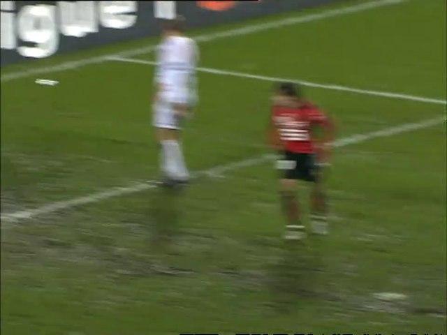 10/02/07 : John Utaka (86') : Rennes - Nancy (1-1)