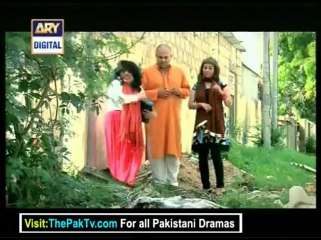 Quddusi Sahab Ki Bewah Episode 55 - February 10, 2013 Part 1