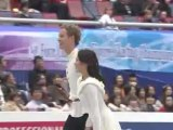 Madison Chock & Evan Bates - 2013 Four Continents Figure Skating Championships - Free Dance