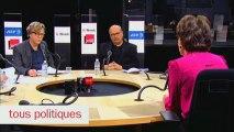 Tous Politiques - Marisol Touraine