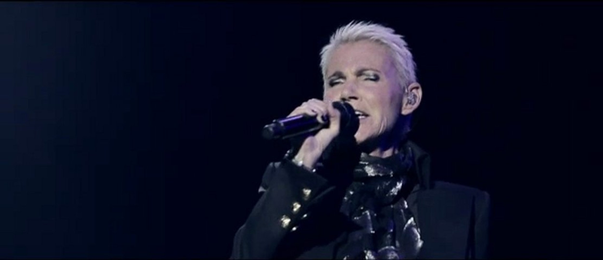 Roxette - Crash! Boom! Bang! LIVE 2012