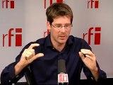 RFI - crise financière et économique, crise de l'Euro