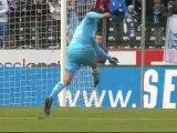Evian TG FC (ETG) - Olympique de Marseille (OM) Le résumé du match (24ème journée) - saison 2012/2013