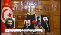 Tunisie : choses vues à Tunis