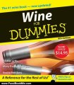 Food Book Review: Wine for Dummies CD 4th Edition (For Dummies (Lifestyles Audio)) by Ed McCarthy, Mary Mulligan, Brett Barry