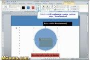 Tutoriel WORD 2007: Cours N°36 Comment insérer une zone de texte dans Word