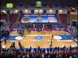 Ολυμπιακός - Παναθηναϊκός 78 - 81 Τελικός Κυπέλλου 2013 το τέλος και highlights