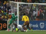Coppa d'Africa - Ko Burkina Faso, trionfa la Nigeria