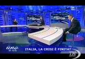 Berlusconi: Spread? Non ce ne può importare di meno - VideoDoc. Il leader del Pdl a UnoMattina: italiani non se ne importino