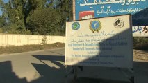 Les enfants afghans drogués, victimes innocentes de l'opium