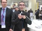 NX300 : prise en main du nouveau compact hybride de Samsung