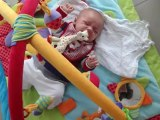 11-02-2013 avec sa girafe