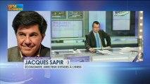Jacques Sapir, directeur d'Etudes à l'EHESS - 11 février - BFM : Intégrale Placements