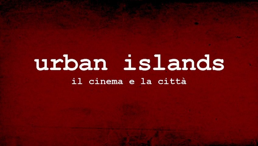 Urban Islands 2013