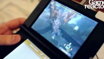 Monster Hunter 3 Ultimate - Wii U and 3DS off-screen gameplay