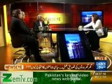 News Eye with Meher Abbasi - 11th February 2013