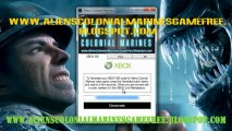Get Free Aliens Colonial Marines Game Crack - Xbox 360 / PS3 / PC
