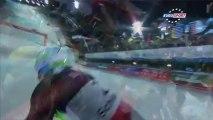 Ted Ligety'nin slalom performansı