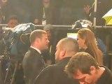 BAFTAs Red Carpet 2013 | Jennifer Lawrence