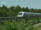 Moderní zázraky: Nejrychlejší stroje světa (železniční část, CZ)