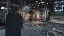 Batman Arkham Asylum Demo Gameplay Walkthrough Video Part 1