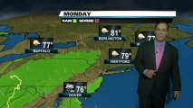 Northeast Forecast - 02/11/2013