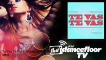 Pogee - Te Vas Te Vas - Original Extended Mix - feat. Barbara - YourDancefloorTV