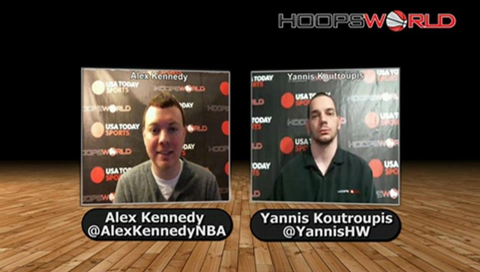 HOOPSWORLD TV: Rockets For Real?
