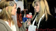 Dr Beth Haney, DNP, at YM's Grammy Gifting Suite Experience @BethHaneyDNP