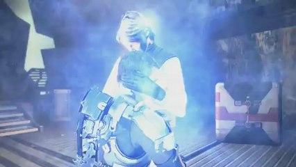 Mini Series - Le futur de Mass Effect 3